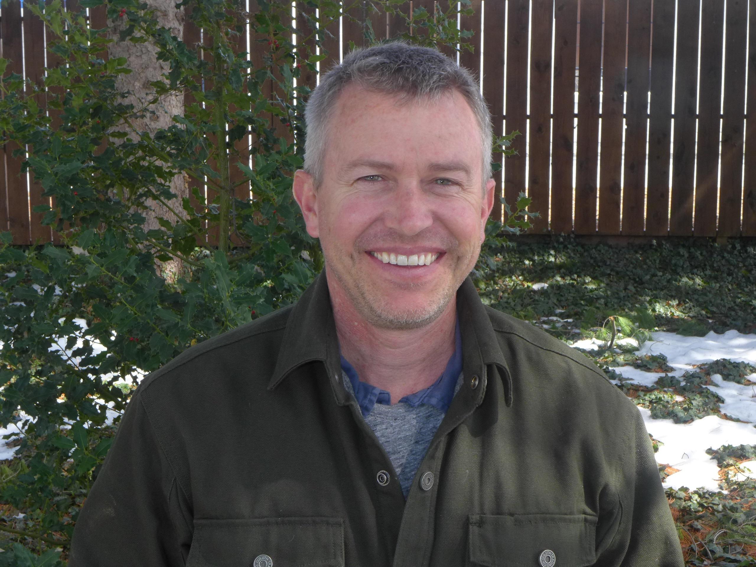 Mark Vibbert