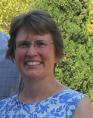 Karen Haldeman
