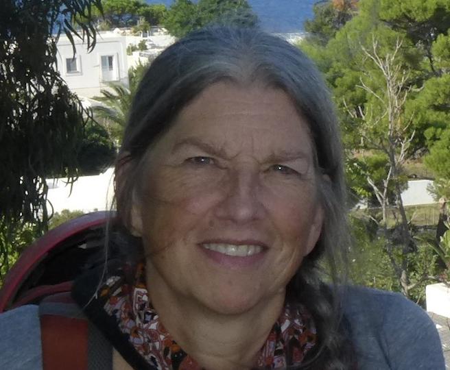Sally Zaino